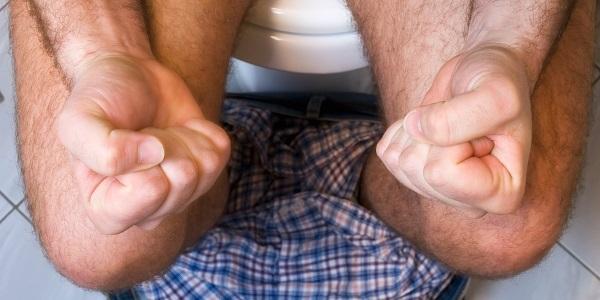 jak przetrwać ból hemoroidów